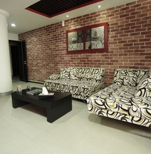 Capital Luxury Apartments & Offices