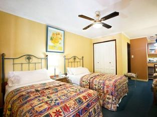 Casa Grande Apart Hotel