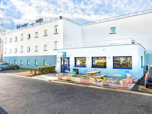 Ibis Budget Chateauroux Deols