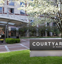 Courtyard Grand Rapids Downtown