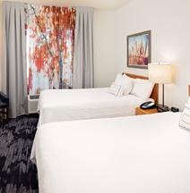Fairfield Inn Suites San Angelo