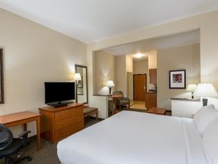 Holiday Inn Express & Suites Vernal - Dinosaurland