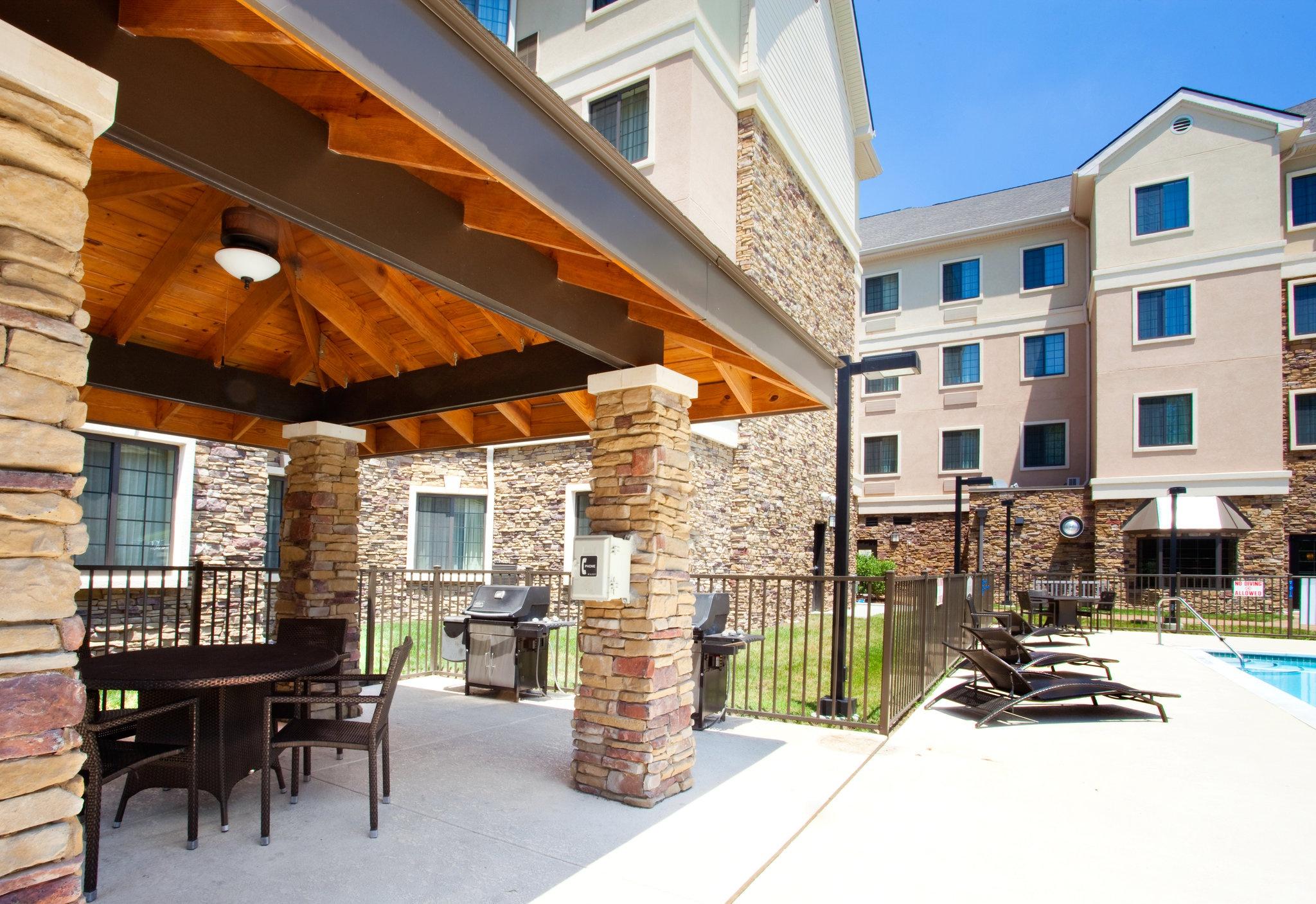Staybridge Suites DurhamChapel Hill, Durham, USA.
