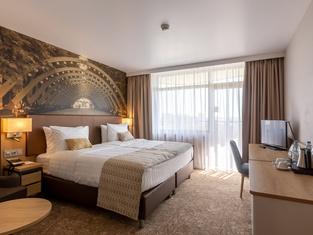 Holiday Inn Moscow - Sokolniki
