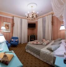 Trezzini Art Hotel