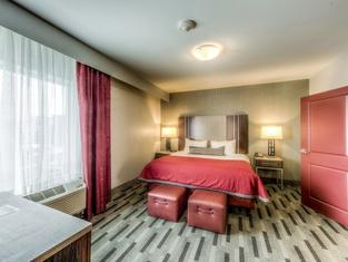 Staybridge Suites Columbus Univ Area - OSU