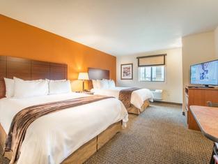 My Place Hotel-Bozeman, MT