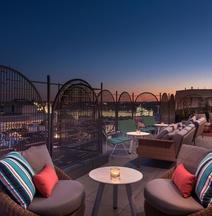 馬德里格蘭維雅雅樂軒飯店