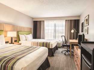 Country Inn & Suites by Radisson, Big Flats (Elmira), NY