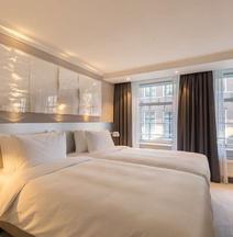 阿姆斯特丹市中心麗笙藍標飯店