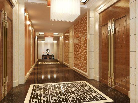 Huai'an Jinling Hotel