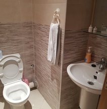 Prestige Appartement Coeur du Rabat