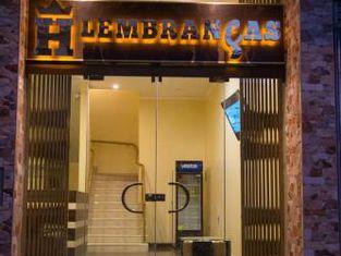Lembranças Hotel