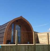 Lilly's Lodges Orkney