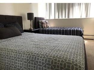 Savor Luxury Modern Apartment