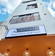 Amani Resort Experience