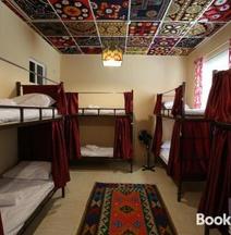 Suzani Hostel