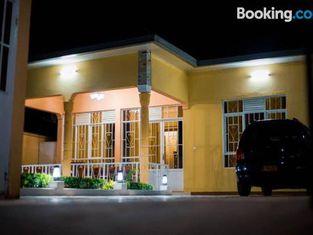 Bujumbura VIP Lounge