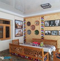 Ibrohim Family Guest House