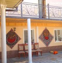 Samarkand Center
