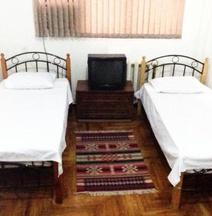 Naftalan Guest House