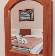 Hotel Aqualina Ohrid