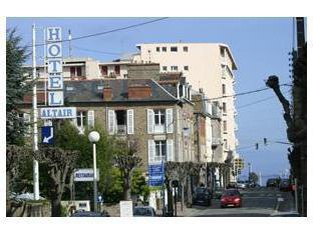 Hôtel Altaïr