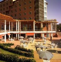 ホテル アスマラ パレス