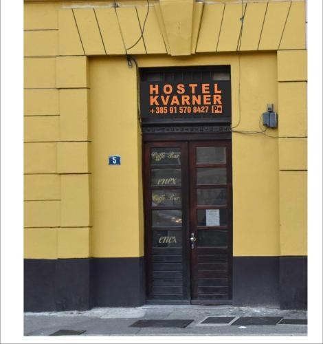 Hostel Kvarner
