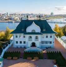 Hotel Manor House