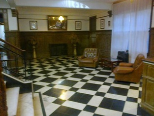 Hotel Plaza Tres Arroyos