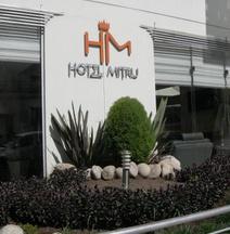 Hotel Mitru - La Paz