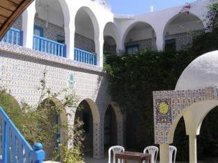 Hôtel Sindbad