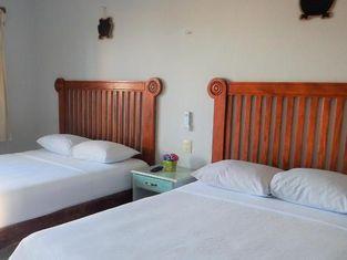 坎昆藍椰子飯店