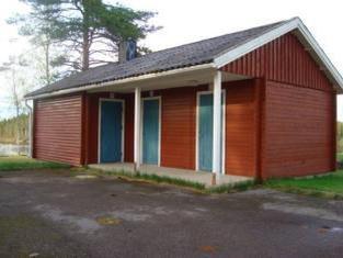 Pajala Cottages Route 99
