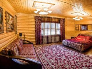 Razdolie Hotel