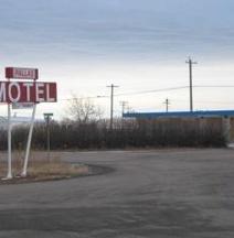 Pallas Motel
