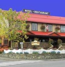 Salt Spring Inn