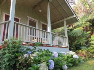 Carson'S Kaloko Mountain Cottage
