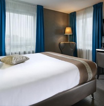 Brit Airport Club Hotel - Basel Mulhouse