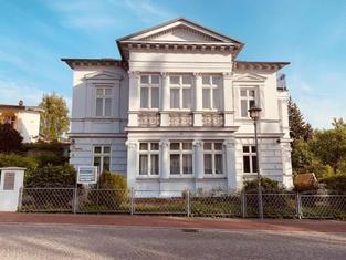Villa Franz