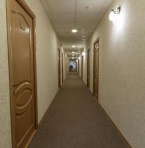 Гостиница Черный Мыс