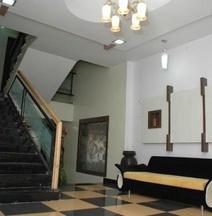 Hotel Raj Mahel
