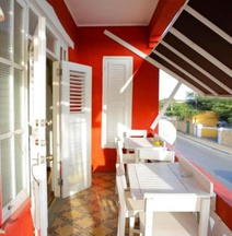 Apolonia Boutique Hotel Curaçao