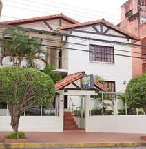 Hotel Virgen Pastora
