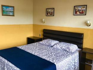 ホテル ヴィラ デル ラーゴ