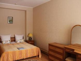 Ukhta Inn