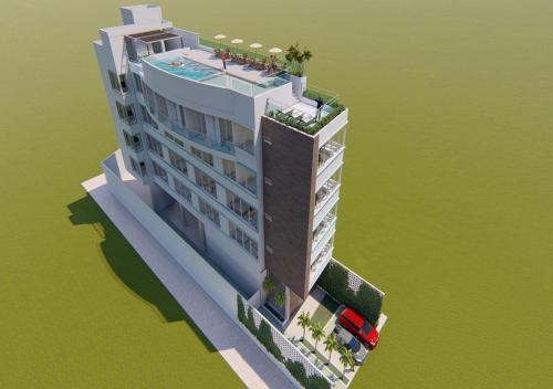 Hotel Azure Lofts & Pool
