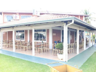 Hotel Pousada Vale Do Sol