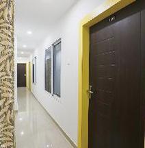 Spot ON 36460 Gyan Regency